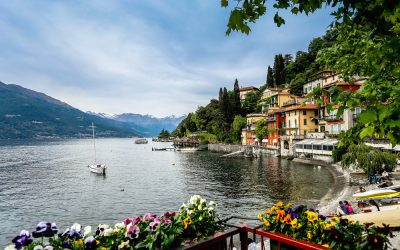 Mariam Devadze – How to Make Friends while Studying Abroad – My Experience from Italy